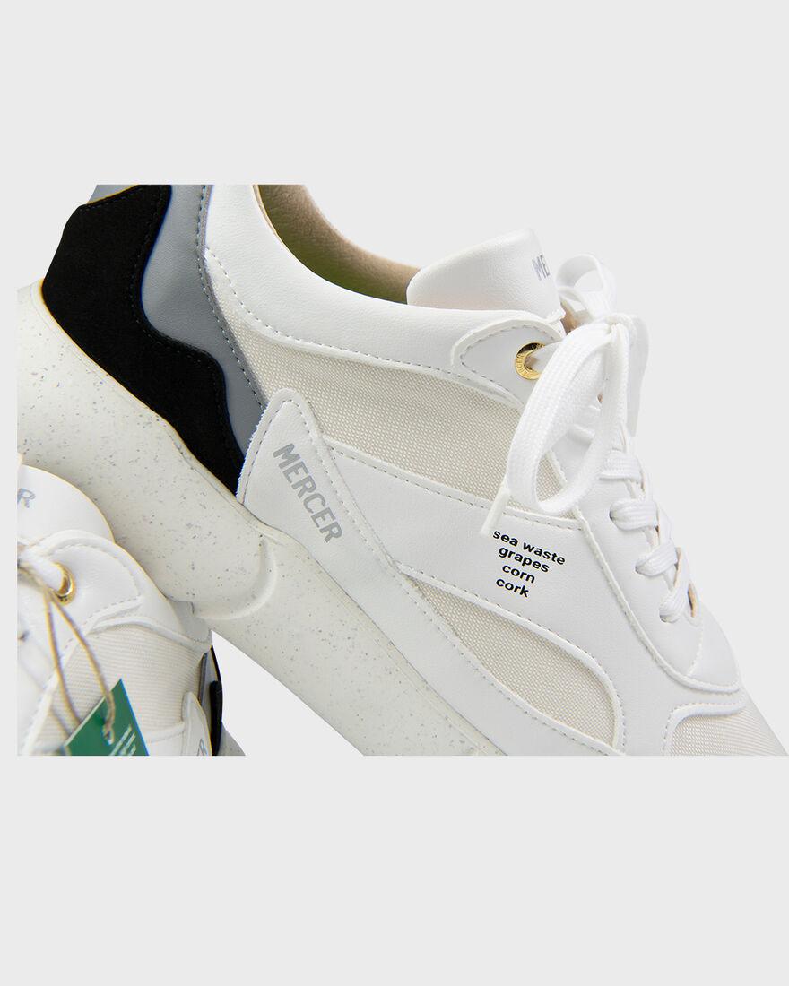 W3RD, White/Grey, hi-res