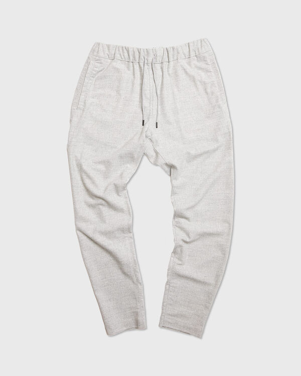 Mercer Trousers Wool Grey
