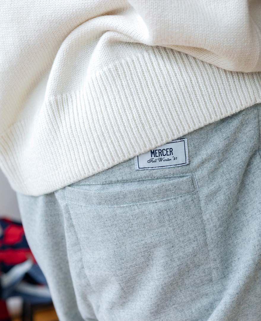 Mercer Trousers, Grey, hi-res