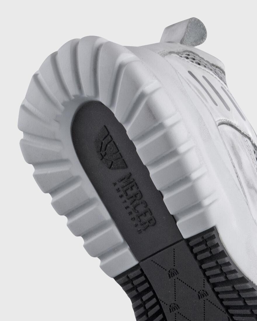 JUPITER - PONYHAIR - ZEBRA, White/Grey, hi-res