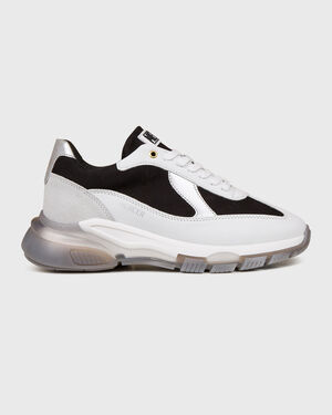Wooster 2.0 White/Black