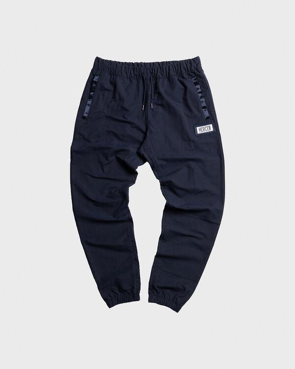 Mercer Pants Nylon Navy