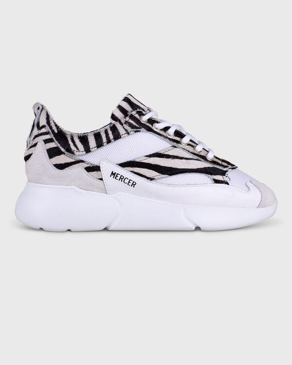 W3RD Zebra