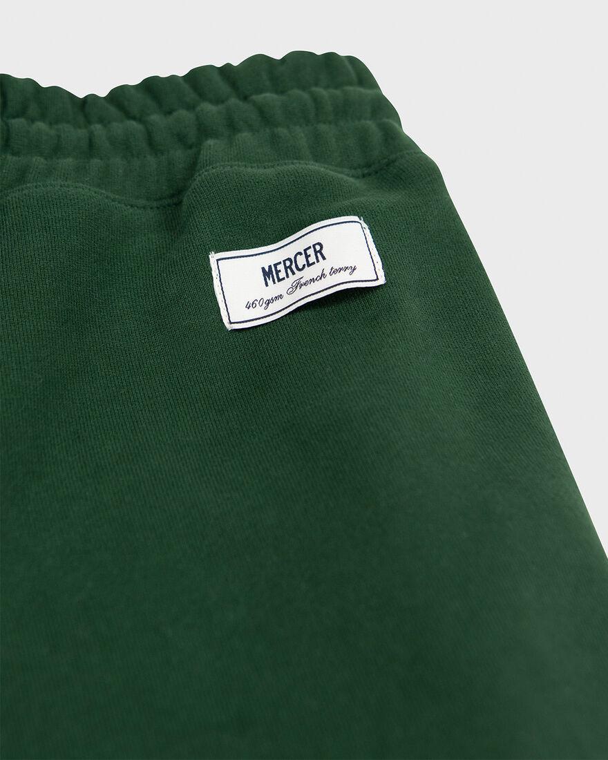 Mercer Sweatpants, Green, hi-res