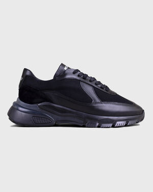 Wooster 2.0 - Triple Black