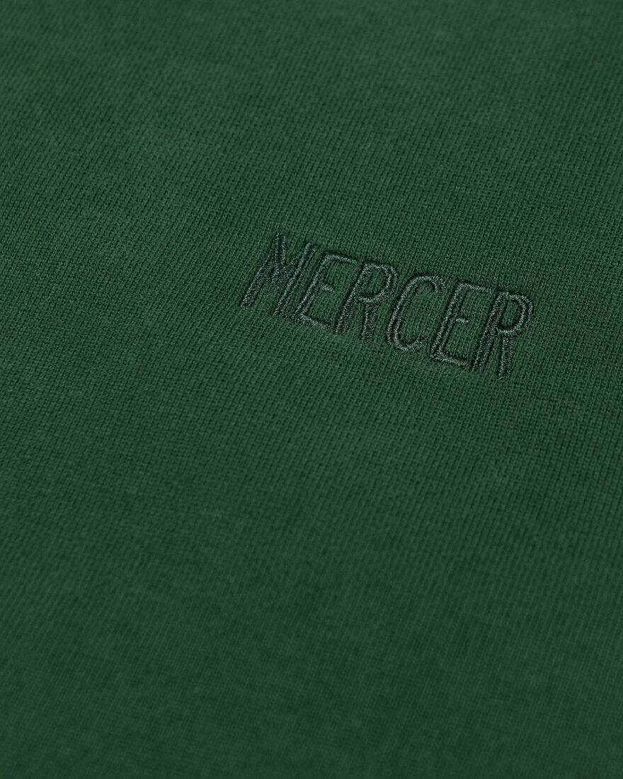 Mercer Sweatshirt, Green, hi-res