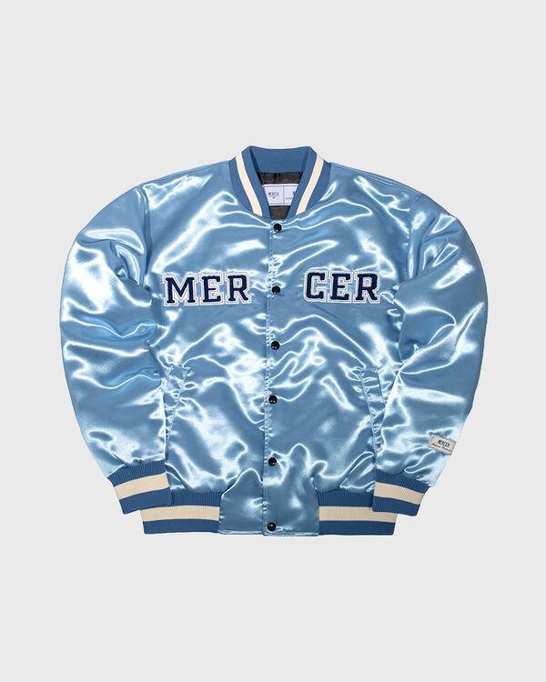 The Mercer Varsity Ice