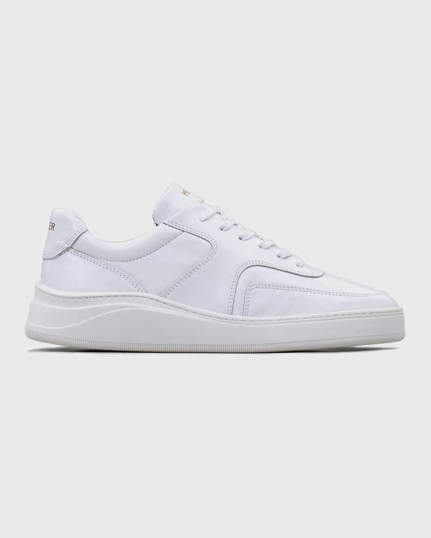 Lowtop 4.0, White, hi-res
