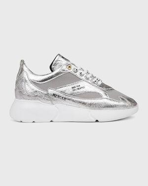 W3RD Pineapple Silver