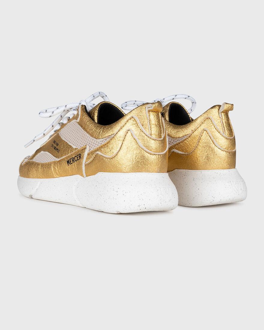 W3RD, Gold, hi-res