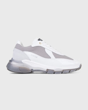 Wooster 2.0 Women Patent Leather White