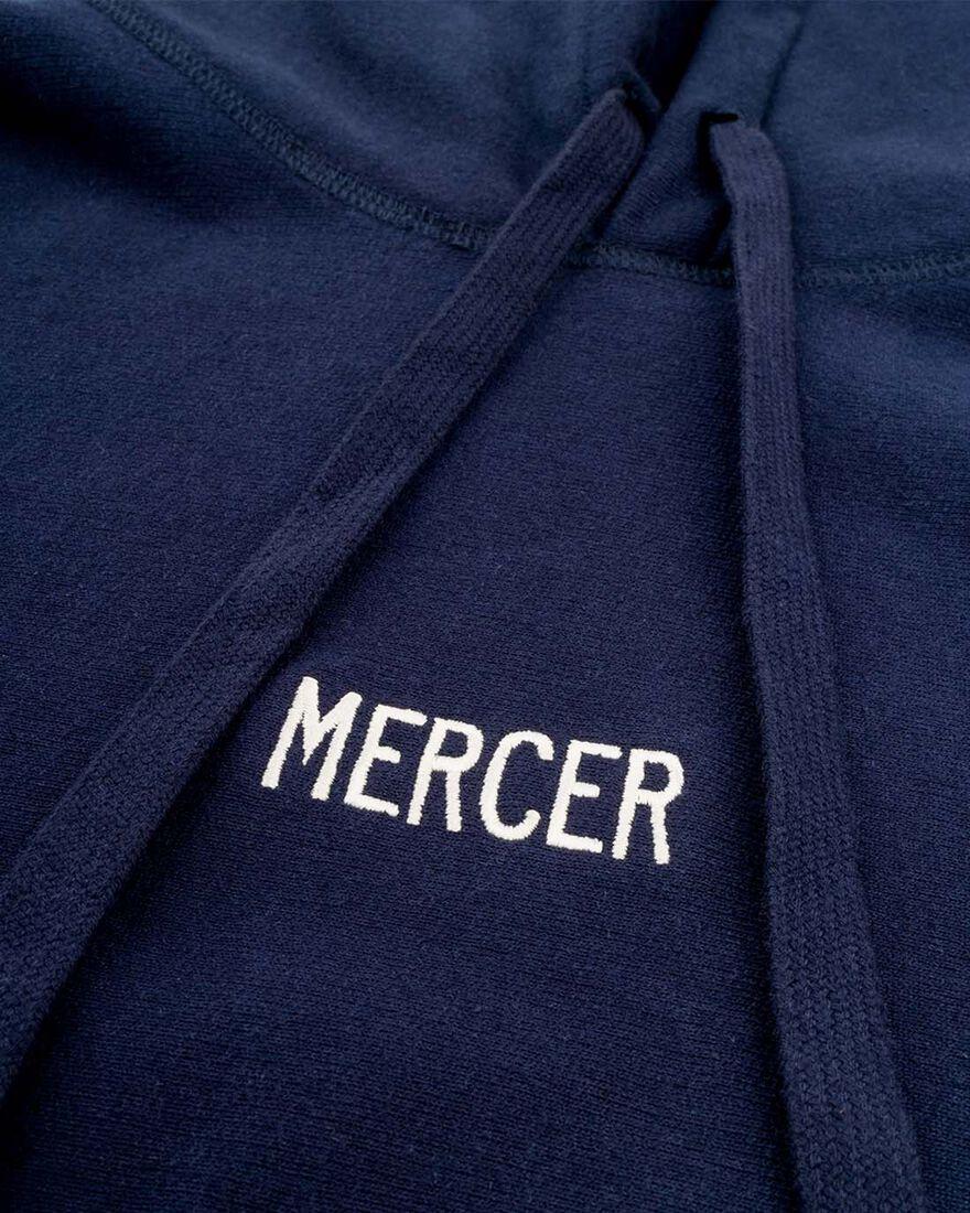 Mercer Hoodie, Navy, hi-res