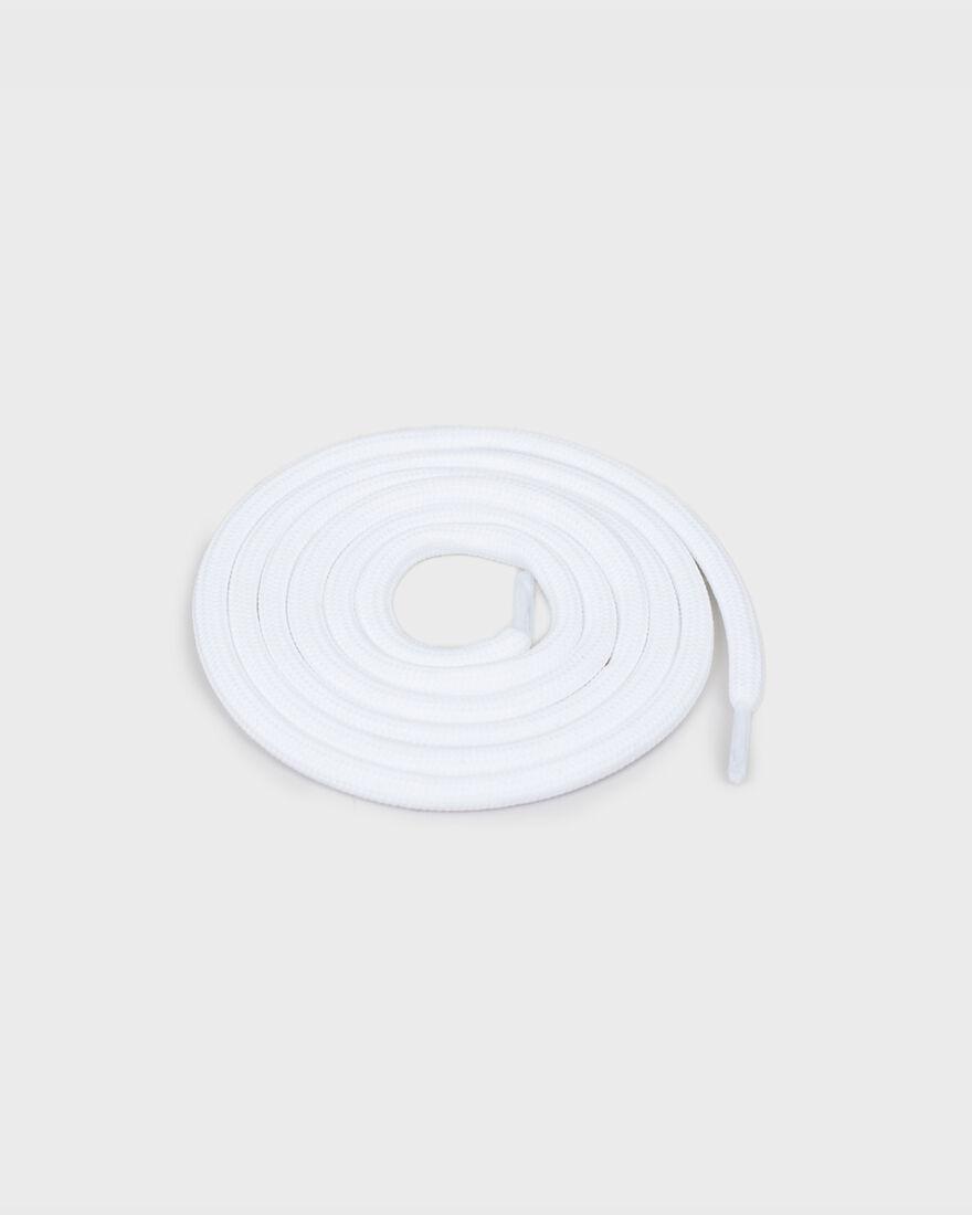 MERCER LACES - WAXED COTTON -, White/Miscellaneous, hi-res
