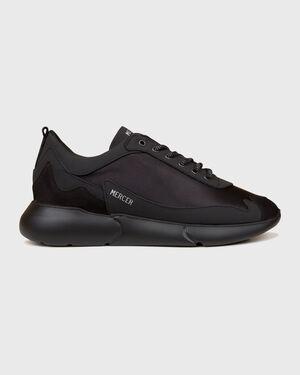 W3RD Nylon Black