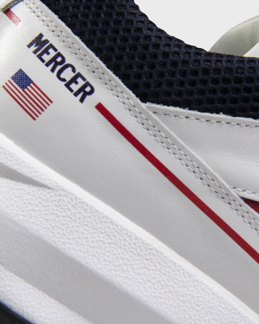 Racer USA, White, hi-res