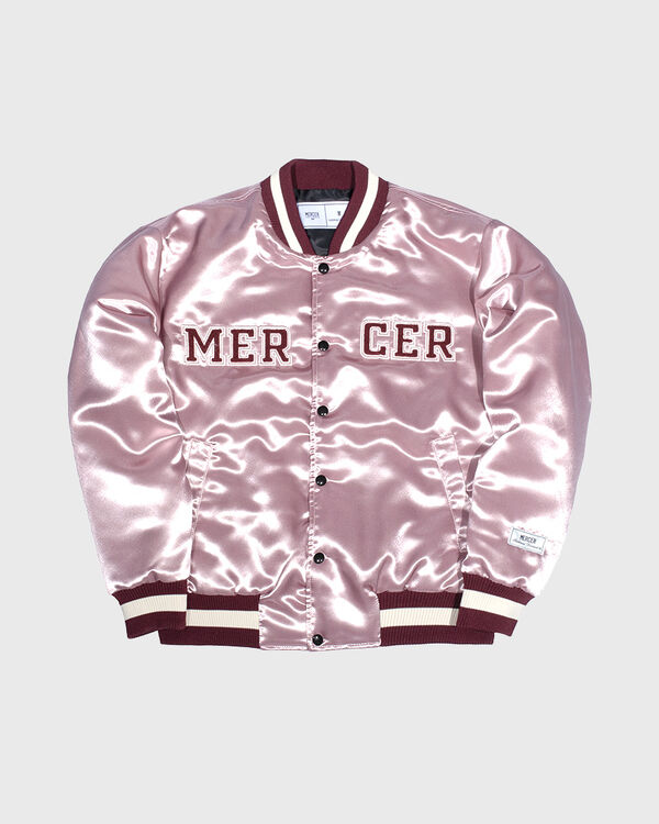 The Mercer Varsity Bubblegum