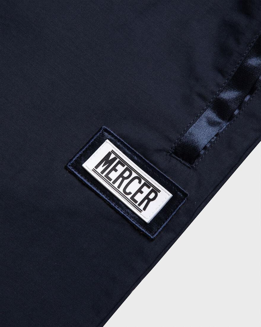 MERCER PANTS - NYLON - OLIVE, Navy, hi-res