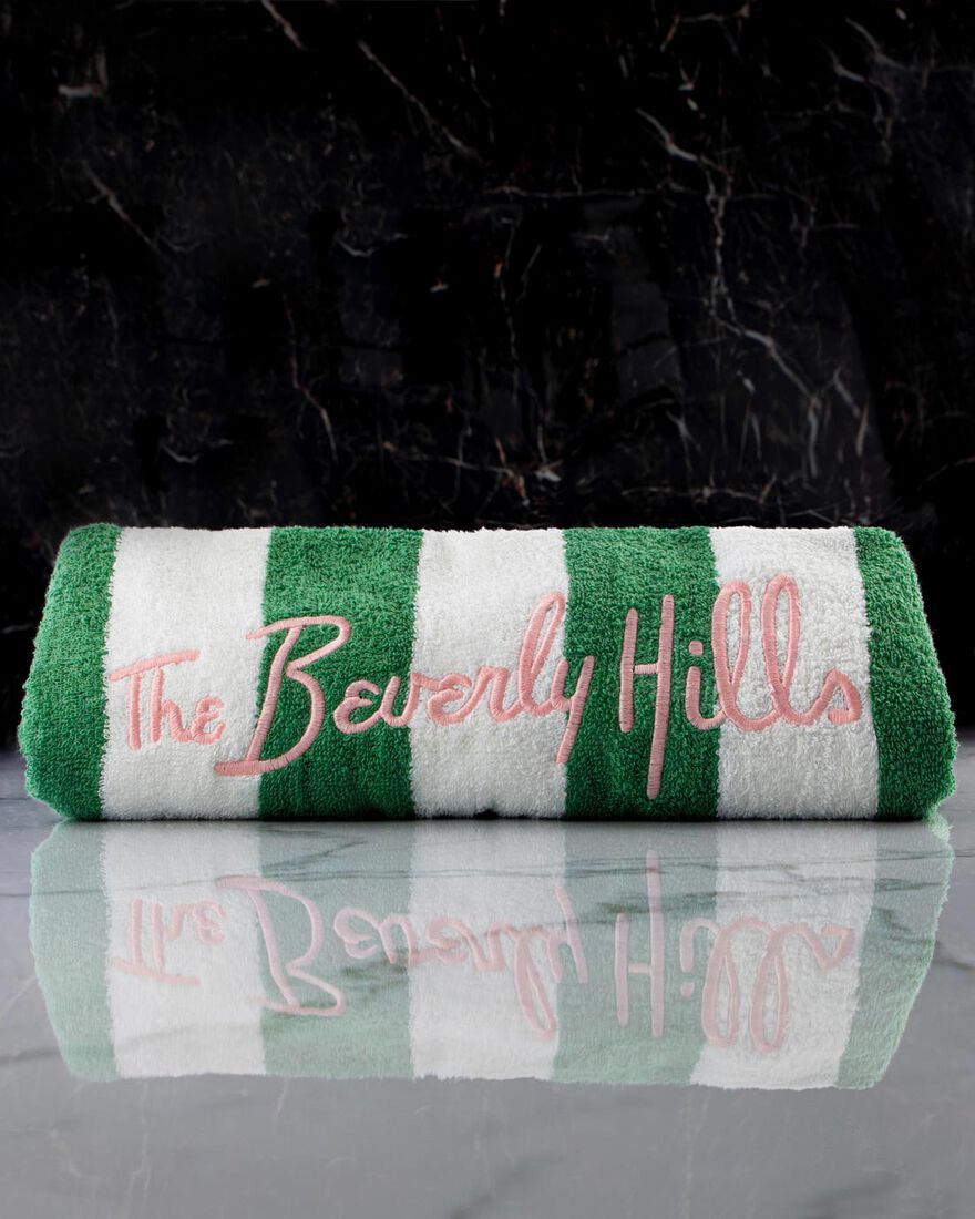 W3RD - THE BEVERLY HILLS- WHITE, White, hi-res