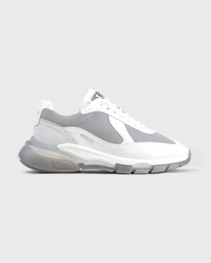 WOOSTER 2.0 - PATENT - WHITE (M)