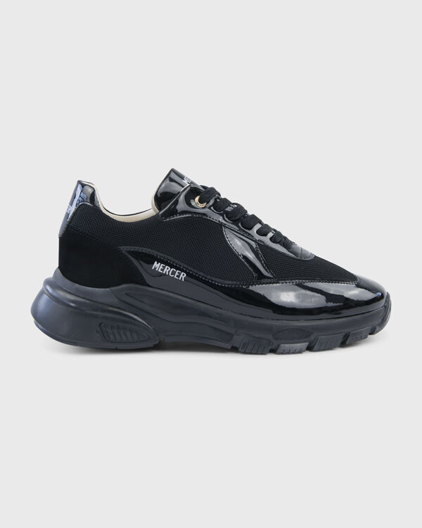 WOOSTER 2.5 - PATENT LEATHER - BLACK