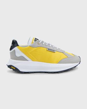 Racer Vegan Yellow