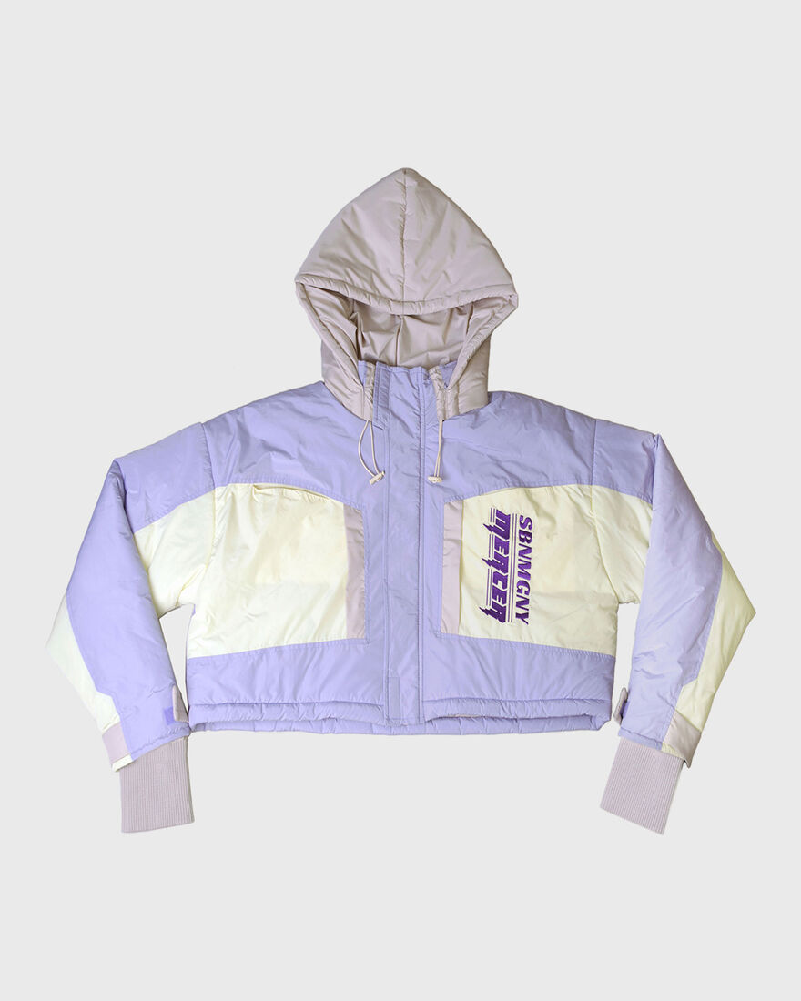 Mercer Amsterdam x SBNMGNY Coa, Purple/Miscellaneous, hi-res