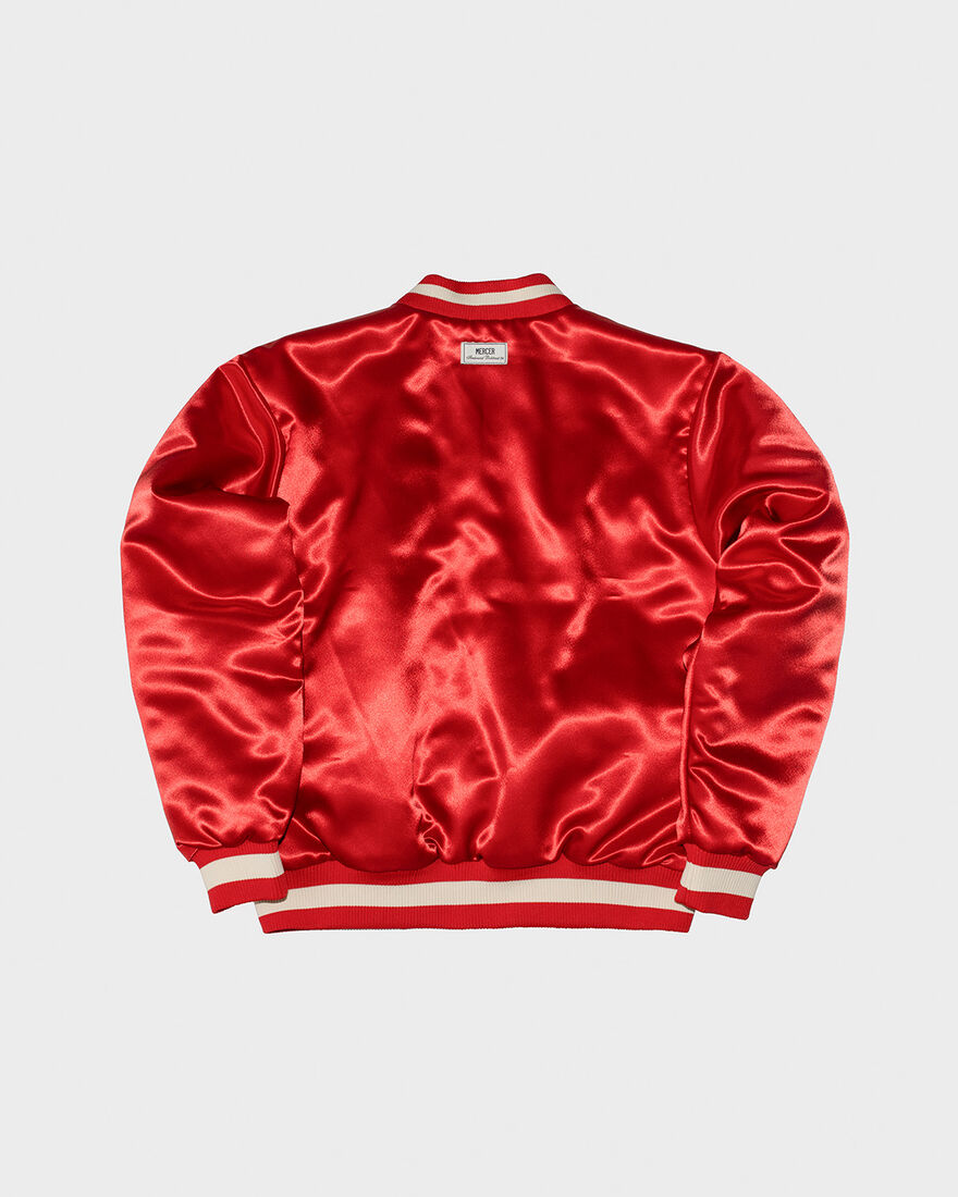 The Mercer Varsity Party, Red/Miscellaneous, hi-res
