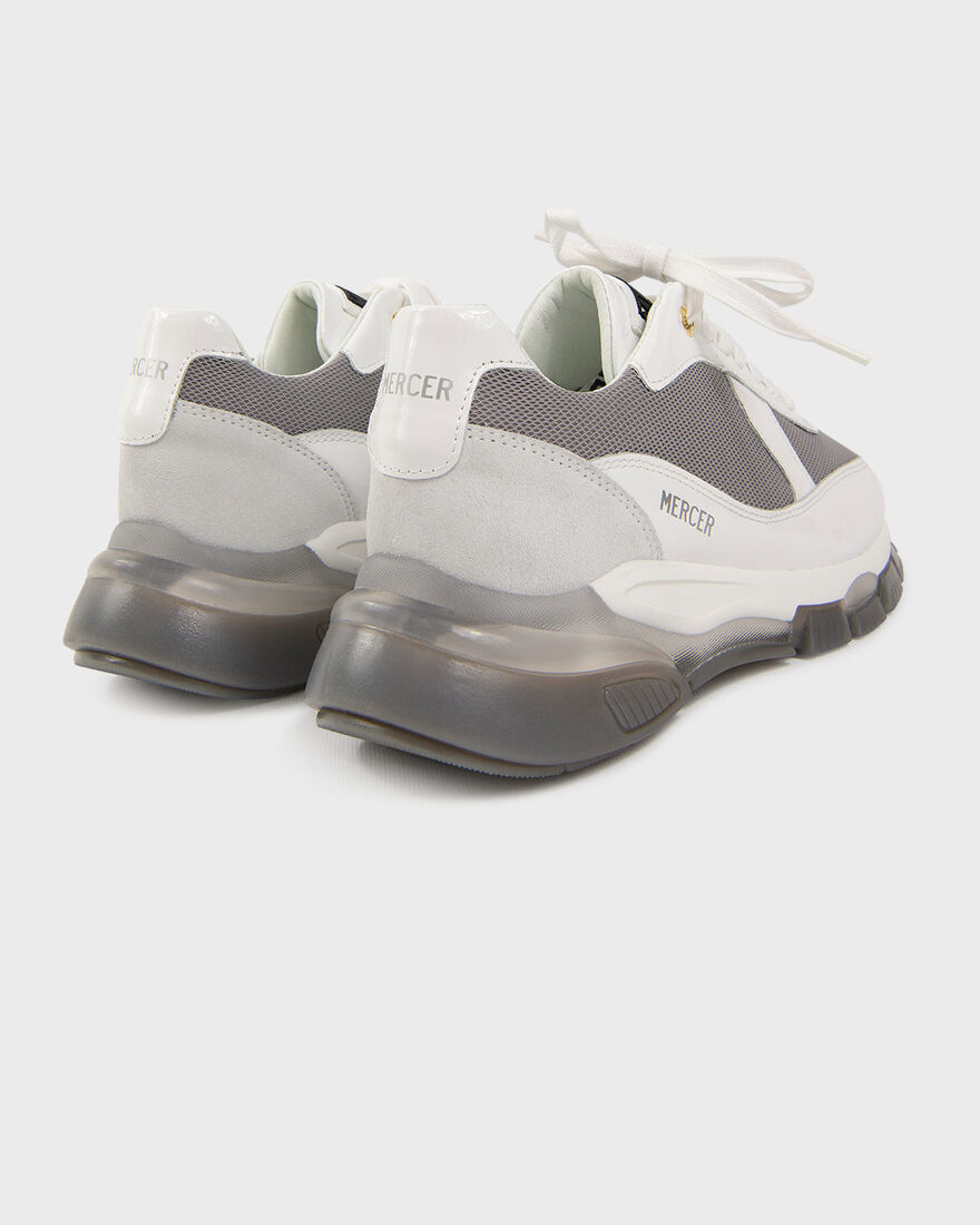 Wooster 2.5 - Patent leather, White, hi-res