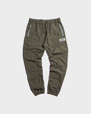 Mercer Pants Nylon Olive