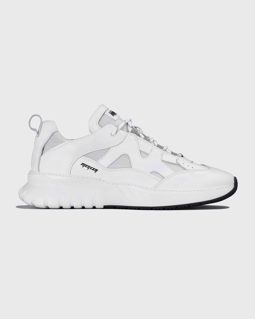 JUPITER - NYLON - TRIPLE WHITE, White, hi-res
