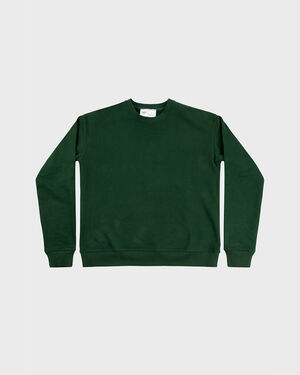 Mercer Sweatshirt - New York Green