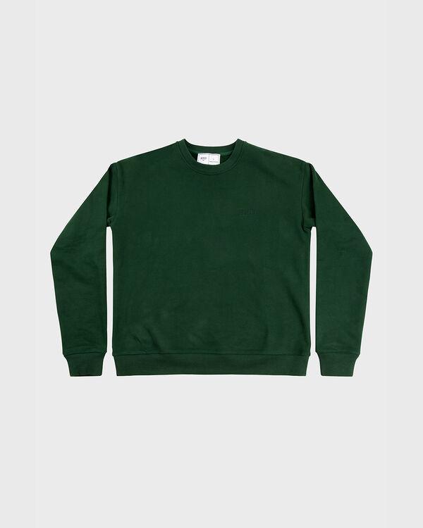 Mercer Sweatshirt - New York Green