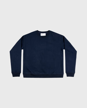 Mercer Sweatshirt - Estate Blue