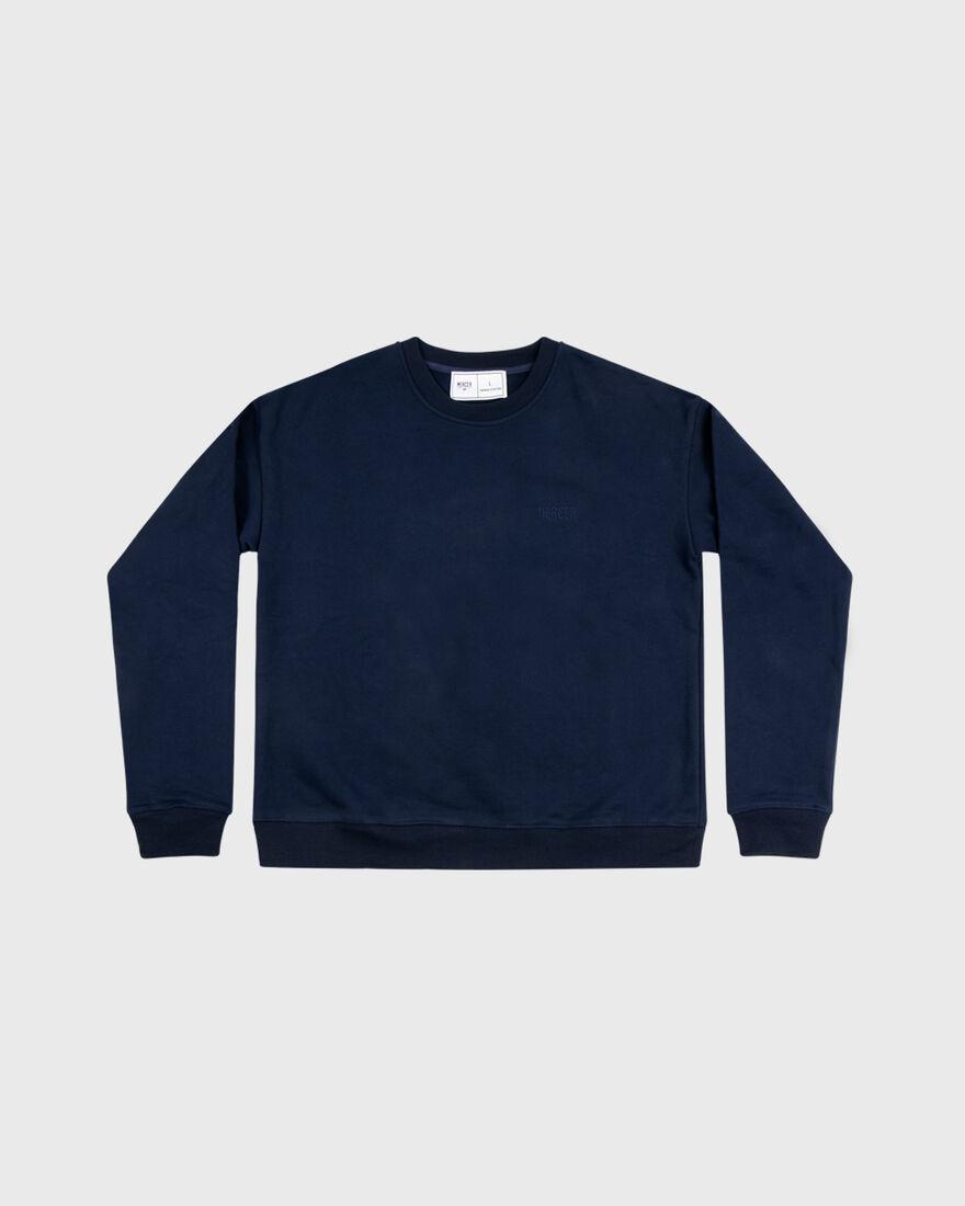 Mercer Sweatshirt, Navy, hi-res