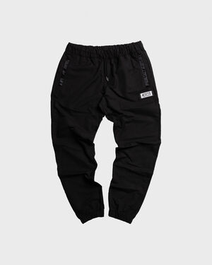 Mercer Pants Nylon Black