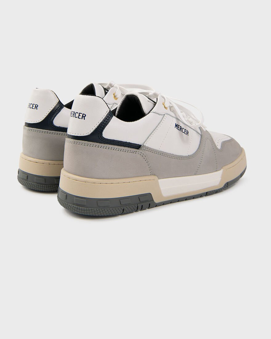 The 90 Ace, Navy/White, hi-res
