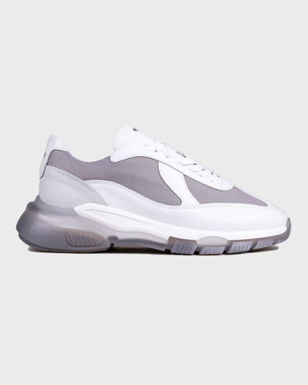 Wooster 2.0 Triple White